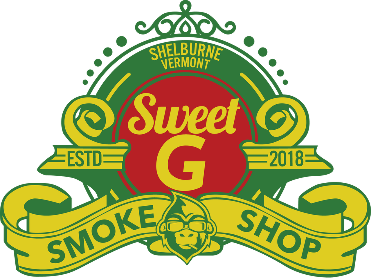 Sweet G's Smoke Shop